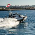 Fine dell'estate, tempo di bilanci per la Guardia Costiera di Bari