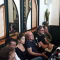 "Bari protagonista al cinema, su Amazon sbarca  ""Si vive una volta solta "" di Verdone"