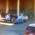 Furti d'auto nei Park and Ride e negli ospedali, i nomi dei sei arrestati
