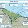 Estorsioni, gioco d'azzardo e guerre di mafia. La mappa dei clan criminali a Bari