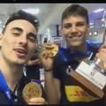 Volley, l'Italia è campione under 19: la gioia dei pugliesi Disabato e Cianciotta