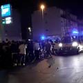 Bari, scontro tra moto al San Paolo, un ragazzo in codice rosso
