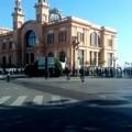 A Bari protestano i pescatori, due poliziotti feriti durante il corteo