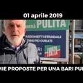Amministrative a Bari, Carrieri: «Decaro mi copia»