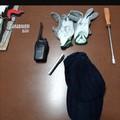 Acquaviva, scoperto con gioielli rubati in un appartamento. Arrestato 51enne di Bari