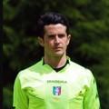 Bari-Avellino, arbitra Cristian Cudini di Fermo