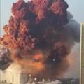 Esplosione nel porto di Beirut, ferito un militare di Bari