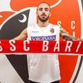 SSC Bari, ufficiale l'arrivo di Manuel Marras