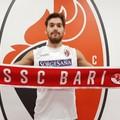 SSC Bari, ufficiale l'arrivo di Leonardo Candellone