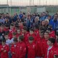 FC Bari, inaugurata la prima scuola calcio biancorossa