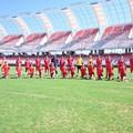 Scuola calcio SSC Bari, i ragazzi 2006 e 2007 entrano nel settore giovanile