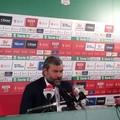 FC Bari, Sogliano fa il punto: «Vorrei un ambiente più compatto»