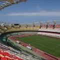 Stadio San Nicola, Petruzzelli: «Entro il 13 luglio colorate di grigio vie di fuga della Est»