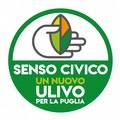 Regionali in Puglia, i risultati di Senso Civico - Un nuovo Ulivo per la Puglia
