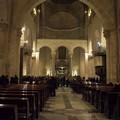 Il giovedì dei Sepolcri a Bari vecchia. Le foto della basilica di San Nicola