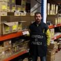 Cosmetici nocivi venduti su web. La Guardia di finanza di Bari sequestra 4 milioni di prodotti