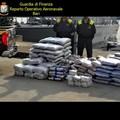 Cercava di portare in Puglia dall'Albania 300 chili di marijuana, arrestato