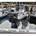 Documenti contraffatti ed evasione dell'Iva. Sequestrate tre barche a vela