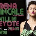 """Serena Brancale presenta """"Vita d'Artista"""" con Willie Peyote"""