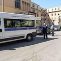 Elezioni e referendum, al Policlinico di Bari la sezione Covid raccoglie voti degli elettori in quarantena