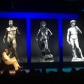 Vittorio Sgarbi ci guida alla scoperta di Michelagelo
