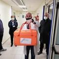 Vaccini anti-Covid in Puglia, somministrate 1.593.331 dosi. Raggiunto il 90,2% degli over 80
