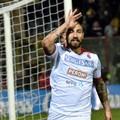SSC Bari, parla Simeri: «Goal? Per me viene prima la squadra»
