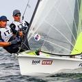 Bari, il circolo della vela punta alle Olimpiadi con Simone Ferrarese