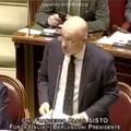 """Prescrizione, Sisto contro Bonafede:  """"Meriterebbe 12 in diritto penale """""""