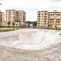 """Parco Rossani, quasi pronta la nuova  """"piscina """" per lo skateboard"""