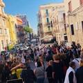 """""""Città che legge """", Bari premiata per il terzo anno di fila"""