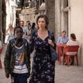 """Laura Pausini vince il Golden Globe  """"grazie """" a Bari"""