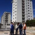 Via Caldarola, entro ottobre consegnate le nuove case popolari