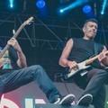 Festa della musica, la band del dg Asl Sanguedolce si esibisce al San Paolo. Ospite Lopalco