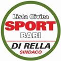 Sport Bari Di Rella Sindaco, i voti