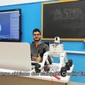 """Olimpiadi di robotica, lo  """"Scacchi """" di Bari vince il primo premio"""