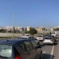 Incidente tra Bari e Modugno, tre auto coinvolte nello scontro
