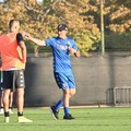 SSC Bari, in settimana possibile allenamento congiunto con il Casarano