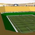 Progetto nuovo stadio San Nicola, quattro ipotesi al vaglio del Comune di Bari