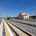 """La stazione di Santo Spitito entra nel circuito  """"Sala blu """". Più servizi per i viaggiatori disabili"""