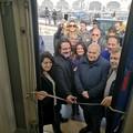 """Il  """"Treno verde """" di Legambiente fa tappa a Bari per raccontare la mobilità sostenibile"""