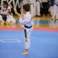 Il Comune di Bari premia tre giovani maestri di Taekwondo