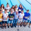Federnuoto Puglia: Fimco regina d'estate e festival di record battuti