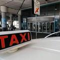 Tassista abusivo in via Capruzzi a Bari, multa e fermo del veicolo