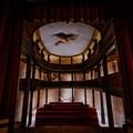 Provincia di Bari, riapre a Noicattaro il teatro all'italiana più piccolo del mondo