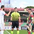 Bari beffato dalla Ternana: Defendi-goal al 95', gli umbri la vincono 2-1