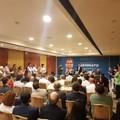 FdI, Gemmato a Bari presenta i sindaci di Gioia e Corato