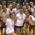 Pharma Volley Giuliani Bari, oggi si torna in campo