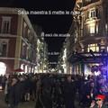 Luminarie di Natale, Bari risponde a Bologna. Toti e Tata lanciano la sfida a Lucio Dalla