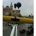 Il rapporto MobilitAria promove Bari: «Migliora qualità dell'aria»